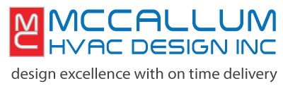 McCallum HVAC Design Inc.
